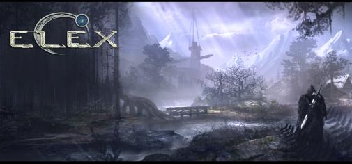 ELEX – Ein neues Spiel von Piranha Bytes