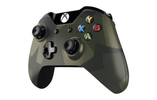 Xbox One - Neue Accessoires für eure Konsole