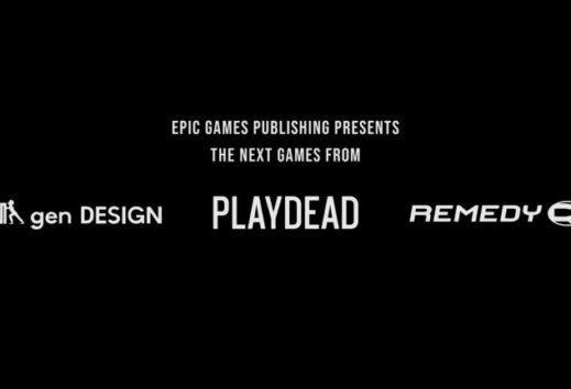 Remedy - Mysteriöser Publisher ist Epic Games