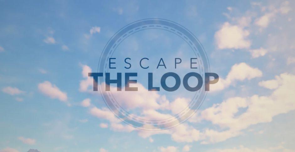 Escape the Loop – Fünf ewige Minuten