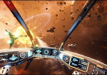 Everspace - Jetzt auch in 4K auf der Xbox One X