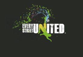 Ab heute startet Every Street United für ein ultimatives Fußballabenteuer
