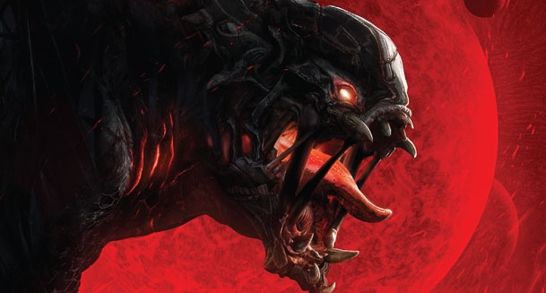 Evolve – Trailer zeigt neues Monster und Offline-Gameplay