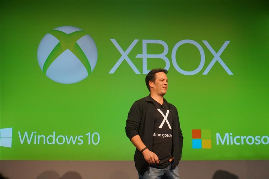 Xbox One – Erst Windows 10, dann Hintergrundmusik