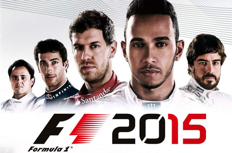 F1 2015 – Erstes Gameplay geleaked!