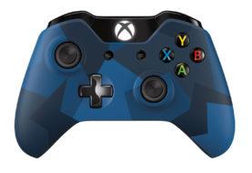 Tarn dich! Microsoft stellt neuen Xbox One-Controller vor