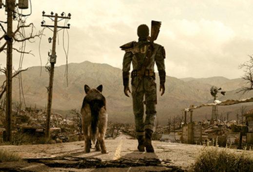 gamescom 2015: Fallout 4 - Ohne Levelgrenze