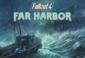 Fallout 4 - Was ihr zum neuen DLC Far Harbor wissen müsst