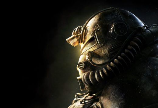 Fallout 76 - Happy Launch-Day