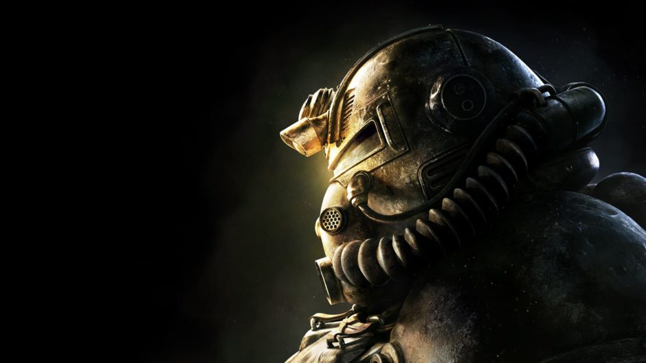 Fallout 76 – Happy Launch-Day