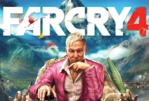 Far Cry 4 - Warum trägt man als Schurke Pink?