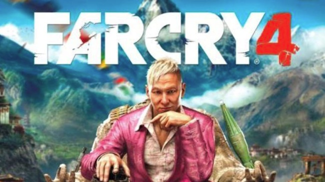 Far Cry 4 – CGI TV-Spot gesichtet