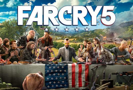 Review: Far Cry 5 - Von einem Sektenkult und einer neuen Hoffnung