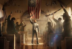 "Far Cry 5 - ""Die Predigt"" im Live-Action-Video"