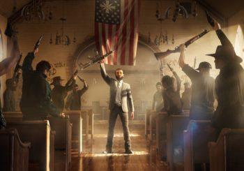 "Far Cry 5 - ""Die Predigt"" im Live-Action-Video"