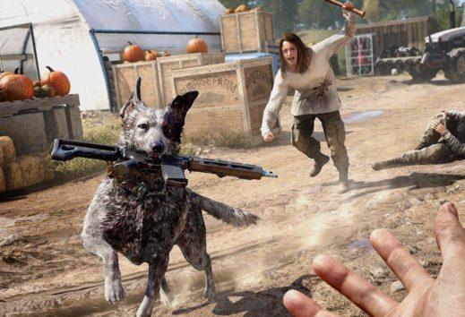 Far Cry 5 - Das sind die Patch Notes des neusten Patch 1.05
