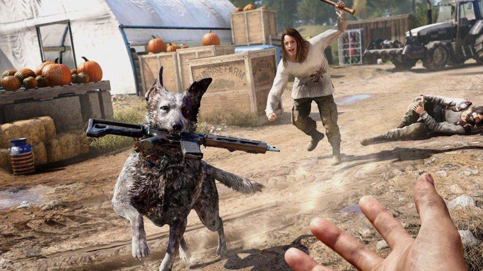 """Far Cry 5 – """"Spielt wie Boomer""""-Trailer erschienen"""