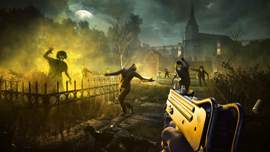 "Far Cry 5 – ""Dead Living Zombies""-DLC erscheint Ende August"