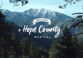 Far Cry 5 - Willkommen in Montana: Teaser Trailer stimmen auf Release ein