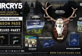 E3 2017: Ubisoft kündigt Far Cry 5-Sammleredition an