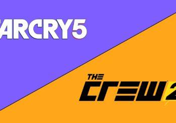 Far Cry 5 und The Crew 2 - Ubisoft bestätigt neue Titel