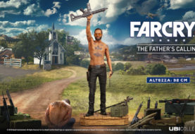 "Far Cry 5 - ""The Father's Calling""-Sammelfigur ab sofort vorbestellbar"