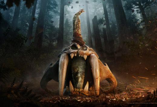 Review: Far Cry Primal - Ein Retter aus der Steinzeit