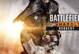 Battlefield Hardline - Neuer DLC Robbery ab Mitte September erhältlich