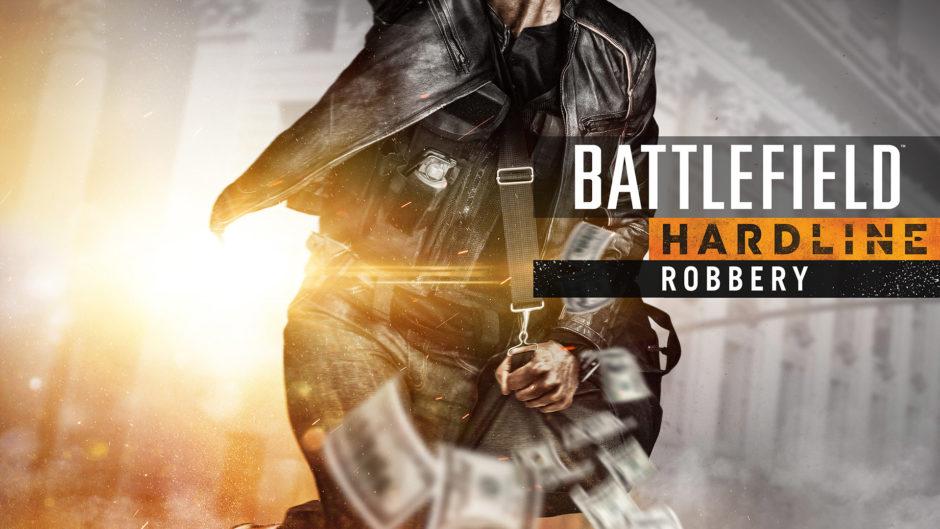 Battlefield Hardline – Neuer DLC Robbery ab Mitte September erhältlich