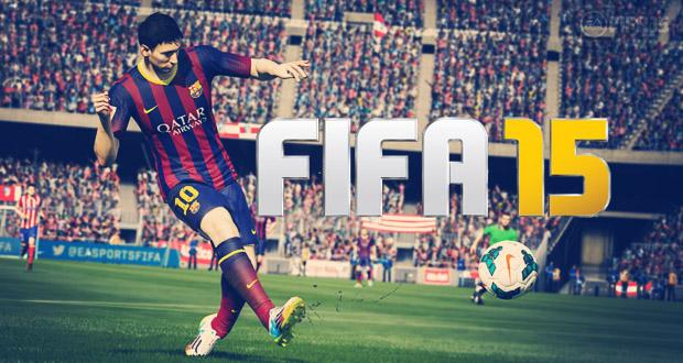 FIFA 15 – Die Xbox One Erfolge