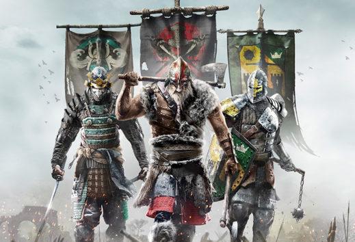 gamescom 2015: For Honor - Ein Blick hinter die Kulissen
