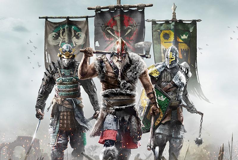 For Honor – Ubisoft arbeitet an ersten Fixes