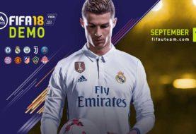 FIFA 18 - Demo bereits in wenigen Stunden spielbar