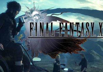 Final Fantasy 15 Xbox One - Unterstützt HDR zum Launch