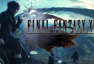Final Fantasy 15 - Moogle bringt Ablenkung ins Spiel