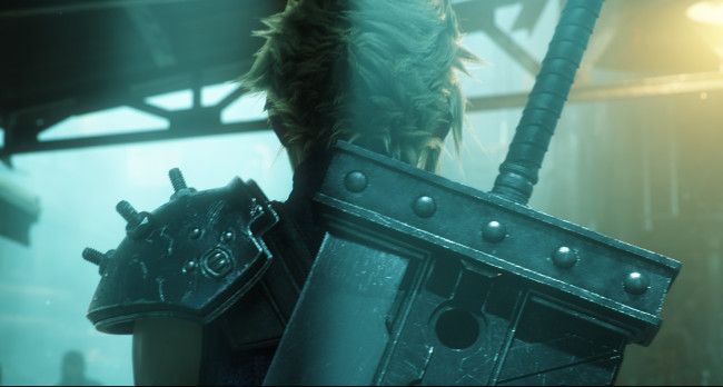 Final Fantasy 7 Remake – Zwei neue Screenshots online