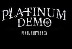 Final Fantasy 15 - Spielt jetzt die Platinum Demo!