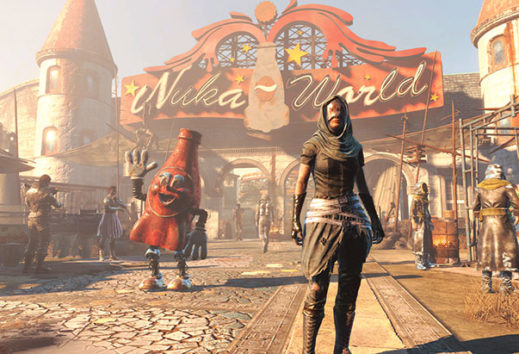 E3 2016: Fallout 4 bekommt neue DLCs
