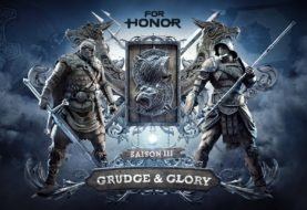 For Honor: Season 3 - Stürzt euch ab August mit Grudge & Glory in ein weiteres Abenteuer