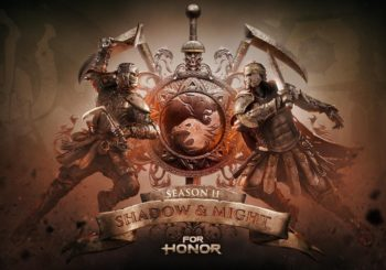 """For Honor - Season 2 """"Shadow & Might"""" startet durch"""