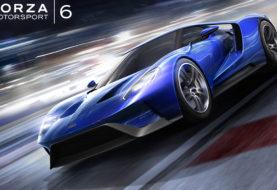Forza Motorsport 6 - Kostenlos am Wochenende spielen