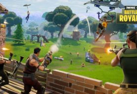 Fortnite - 60fps für die Xbox One X-Version in Kürze