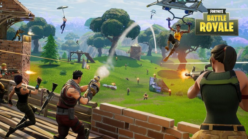 Fortnite 60fps Fur Die Xbox One X Version In Kurze Xboxmedia