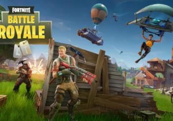 Fortnite - Epic Games peilt 4K mit 60fps für die Xbox One X an