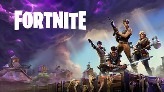 Fortnite – Cinematic Launch-Trailer erschienen