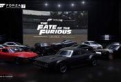 Forza Motorsport 7 - Fate of the Furious-Autopaket vorgestellt