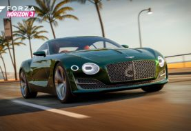Forza Horizon 3 - Logitech G Car Pack angekündigt