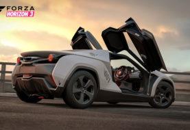 Forza Horizon 3 - Begrüßt ein neues Fahrzeug: Das ist der Tamo Racemo