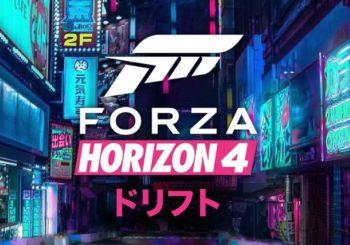 """Gerücht: Forza Horizon 4 mit Spitznamen """"Drift"""" und soll in Japan spielen"""