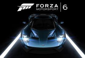 Forza Motorsport 6 - Ein Grund zum Feiern!